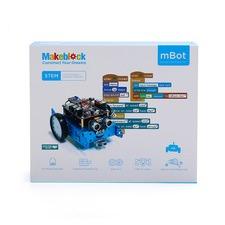 Blue 2.4G Wireless Makeblock MBot V1.1