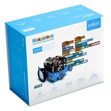 Blue Bluetooth Makeblock MBot V1.1
