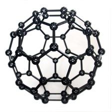 C60 Fullerene Zometool Project Kit