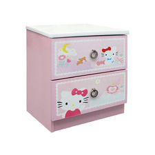 Danielle Hello Kitty Bedside Table