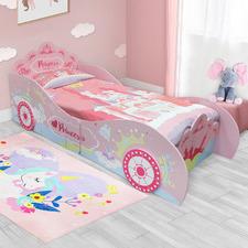 Cherise Princess Car Bed Frame