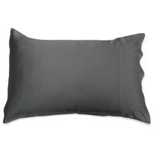 Charcoal Mulberry Silk Pillowcase