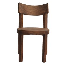 G&R Timber Chair (Set of 2)