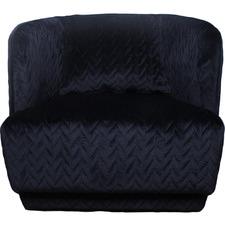 Malbec Velvet Armchair