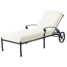 Bella Vista Chaise Lounge
