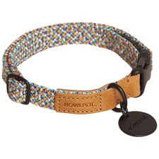 Parrot We Are Tight Ribbon Dog Collar