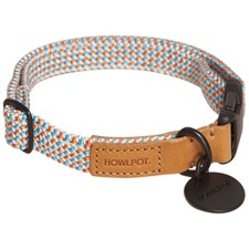 Pop Tart We Are Tight Ribbon Dog Collar