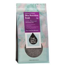 Skin Nutrition Lavender & Geranium Bath Salt