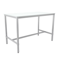 Korryn Aluminium High Table
