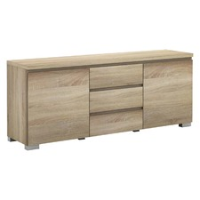 Piper Modern Low Buffet