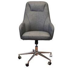 Mack High Back Executive Office Chair