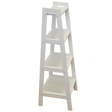 Odessa 4 Tier Multi-Purpose Shelf Ladder