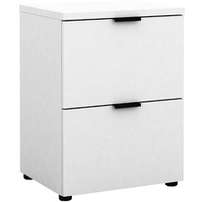 Rico 2 Drawer Filing Cabinet