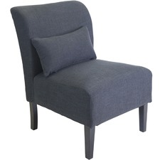 Classic Laura Accent Chair with Cushion