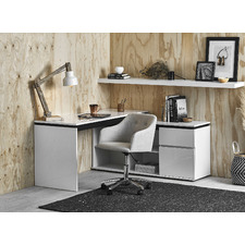 Harper L-Shaped Desk