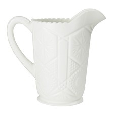 White Hardware Lane Jug