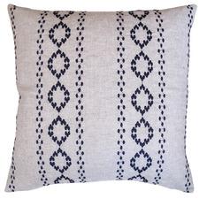 Kava Linen Cushion