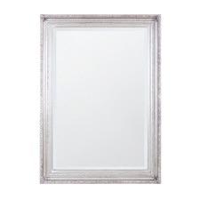 Silver Aimee Mirror