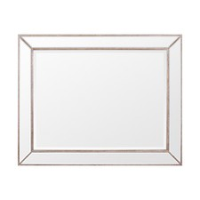 Sinclair Double Frame Mirror