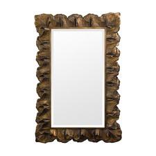 Tango Ruffle Mirror