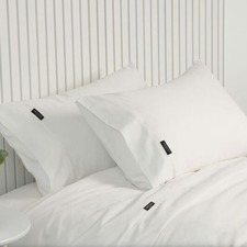 White Sheraton Luxury 1000 TC Sheet Set