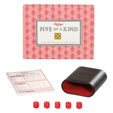 Five of a Kind Game Set
