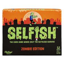 Selfish Zombie Edition Game Set