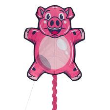Novelty Pig Kite Set