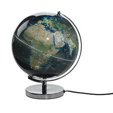 30cm City Lights Globe Light