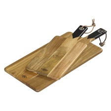 2 Piece Serving Board Set (Set of 2)