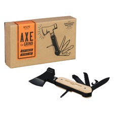 Multi Function Axe Tool