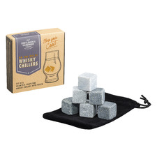 Stone Whisky Chillers (Set of 6)
