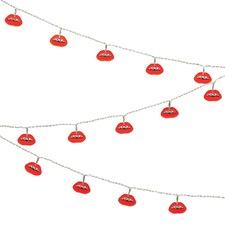 Dental Bling String Lights