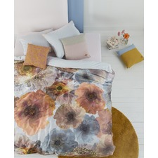 Oilily Marigold Multi Cotton Sateen Quilt Cover Set
