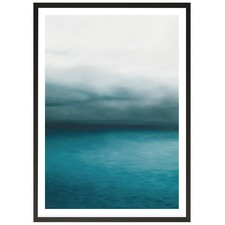 Horizon Printed Wall Art