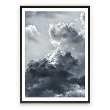 Cloudscape Printed Wall Art