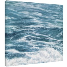 Ocean Swell Printed Wall Art