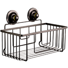Large Kiahloc Shower Caddy