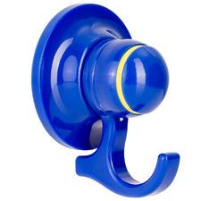 Small Kiahloc Bathroom Suction Hook