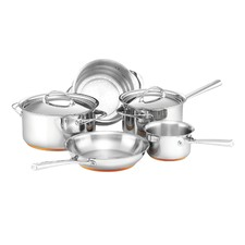5 Piece Per Vita Cookware Set