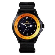 Active Orange Rayseeker Watch