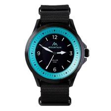Aqua Blue Rayseeker Watch