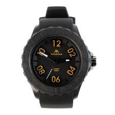 Active Orange Earthlight Watch