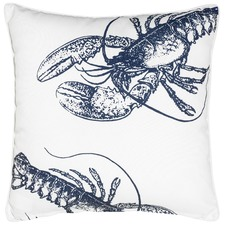 Arky Navy Cushion
