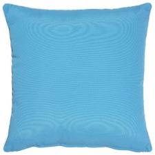 Amalfi Aqua Cushion