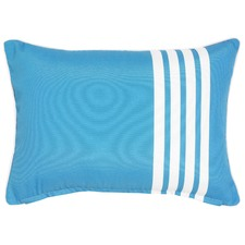 Capri Aqua Cushion