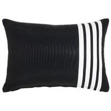Capri Black Cushion