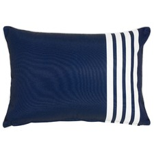 Capri Navy Cushion