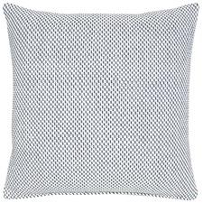 Cutler Steel Cotton Cushion
