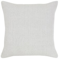 Kobi Dove Cotton Cushion